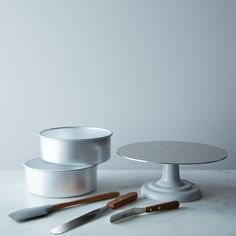 Complete ATECO Cake Tools on Provisions by Food52