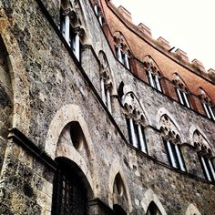 Windows of Firenze (Florence) Italy