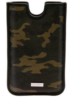 DOLCE & GABBANA smartphone case     $72.43