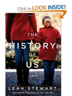 histori, book worth, novels, leah stewart