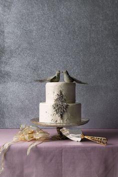 food + drink | magnolia bakery wedding cake