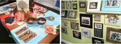 spring retail, retail onecoast, display idea, fresh display, merchandis idea