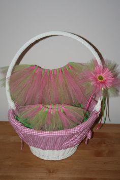 Great Easter Basket idea!