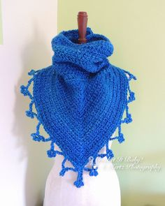 Crochet Cowgirl Cowl One Size  PATTERN ONLY by CrochetItBaby, $5.00