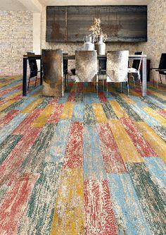 living rooms, inspiration, tiles, floors, antiqu wood, beaumont tile, porcelain tile, ceramics, antiques