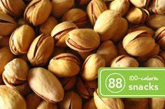 88 Unexpected Snacks Under 100 Calories