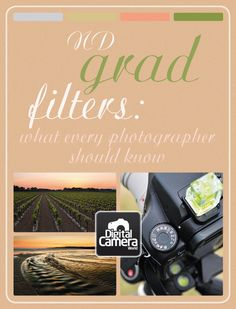 ND grad filters: what every photographer should know
