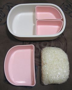 I like the idea of pre-frozen portions of cooked fresh rice - either individual sizes to take with you on the go, or family sized for quick additions for meals.