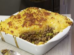 Craving for lighter, healthier food this week but don?t want an all-out detox? This, low calorie cottage pie is a great food swap from ready meals, and you won?t even notice you?re being good!