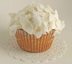 ina garten coconut cupcakes pure heaven!!!!