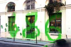 Kidult Tags Marc Jacobs' Paris Store • Highsnobiety