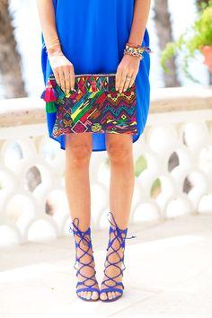 cobalt-blue-schutz-sandals  I WANT
