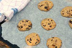 cornmeal cookies (Zaletti) by David Lebovitz