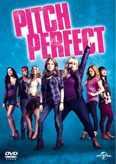 pitch perfect love it so much me and my sister were cracking up over fat amy aca rebel wilson.