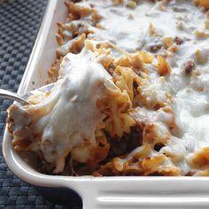 dinner, easi bake, food pusher, small batch, food blogs