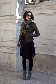 J u n e J o o n J a x x: The Style of : Yasmin Sewell