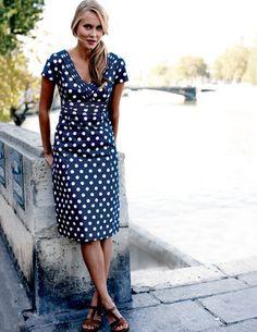 Polka dot Dress.