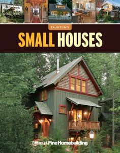 Small Houses for grandma and grandpa... forget the grandparents I would love this plus minimal to no house payment