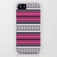 Sleepwalker iPhone & iPod Case