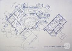 House remodeling inspiration on pinterest bamboo for Addams family house floor plan