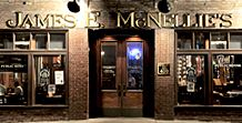 McNellie's is a local Tulsa pub that offers a menu of 400 beers. FOUR HUNDRED. If you're feeling bold and love some beer, ask to join the Centennial Club and you'll get a worksheet to plow through their massive list. When you're done, you get a plaque to commemorate your alcoholic feats of glory. #myhometownpins