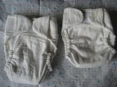 Free cloth diaper pattern from Ottobre