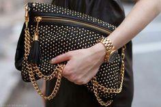 Nice bag'