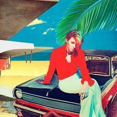 La Roux / Trouble In Paradise - jenesaispop.com