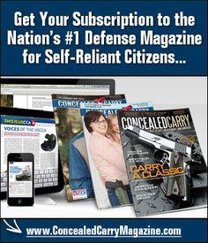 Concealed Carry Magazine.com