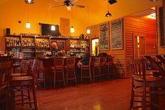 Bacchanal Wine Bar New Orleans