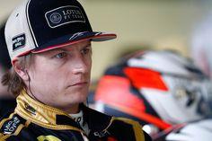 Kimi Raikkonen - GP Australia 15 March 2012 #formula1 #f1 #australia #raikkonen #kimi #lotus