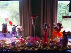Fiesta de 15 Años - Willy Wonka