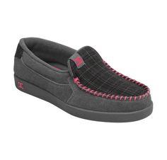 Womens Villain Shoes - DC Shoes