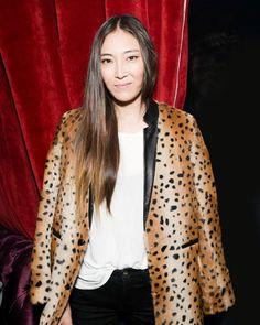 Blogger Jayne Min Shares Her Beauty Rules