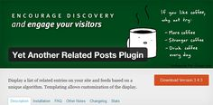 Related Post with Thumbnail WordPress Plugin