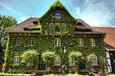 Riddagshausen Gate House