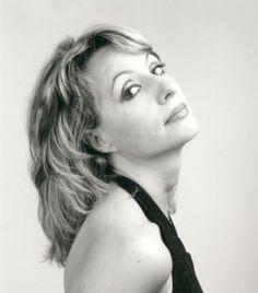 Tiziana Carraro, mezzosoprano, Vimercate (MB)