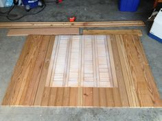 Repurpose Scrap Wood On Pinterest Tongue And Groove