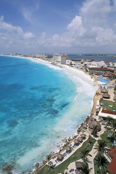 ✮ Cancun, Mexico Beaches and Resorts