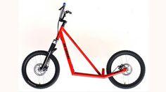 M&D Bike - Xroller