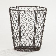 $24.99 Ryan Trash Can