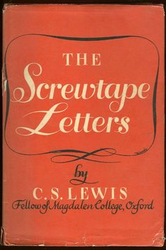 by C.S. Lewis