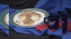 Jimmy Sullivan's Biscuits and Gravy