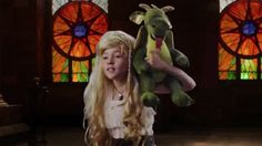 Kids reenact Emmy-nominated shows in award-worthy way