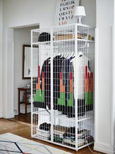 SNEAK PEEK: IKEA PS 2014 wardrobe. On the Move.... (coming in April!)