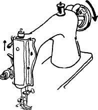 Basic Sewing Machine Repair {plus downloadable manuals}
