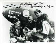 """Jack """"Johnny"""" Walker"""