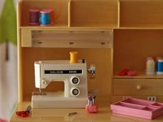 Great sewing projects for beginners.