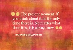 Quotes to Bring You Harmony - Marianne Williamson Quotes - Oprah.com