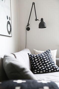 lamp via Trendenser.se